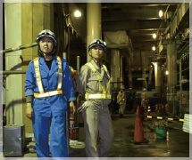 女性が活躍する工事チームの編成