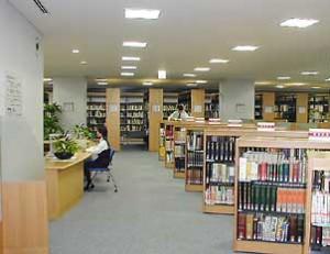 日本で唯一の建設専門図書館「建設産業図書館」