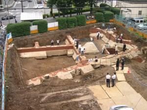 建設産業図書館 第3回企画展示「横浜駅の物語」