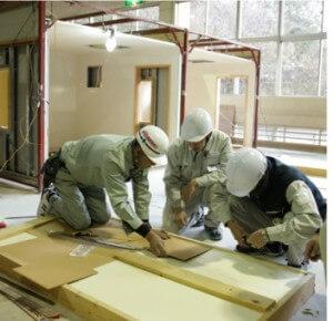 建設技能教育訓練施設データベース