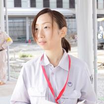 株式会社豊蔵組 宇野紫織さん インタビュー