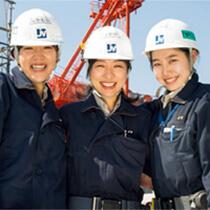 女性が活躍する企業