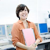 Life Story 〜女性の働き方〜 3 技術者として、女性として自分らしく働ける。