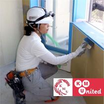 建設現場で活躍する女性クラフトマンを紹介!
